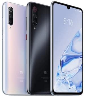 Xiaomi Mi 9 Pro 5G tahun 2020