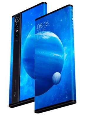 Xiaomi Mi Mix Alpha tahun 2020