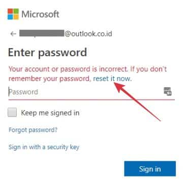 akun microsoft tidak bisa login windows 10
