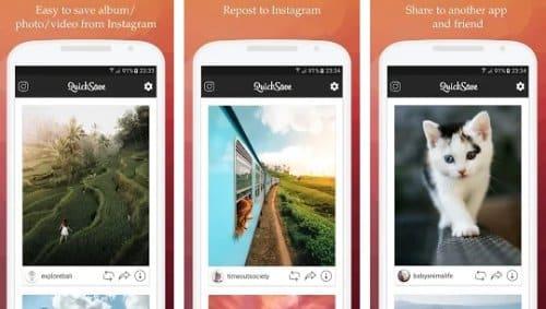 aplikasi android untuk download video instagram