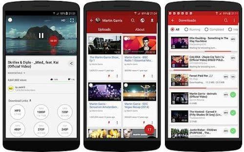 aplikasi android untuk download youtube terbaru