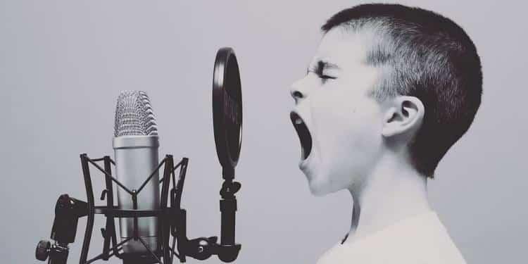 aplikasi android untuk karaoke