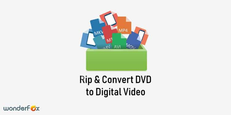 aplikasi convert DVD ke video terbaik di pc