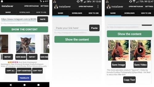 aplikasi download video dan repost instagram