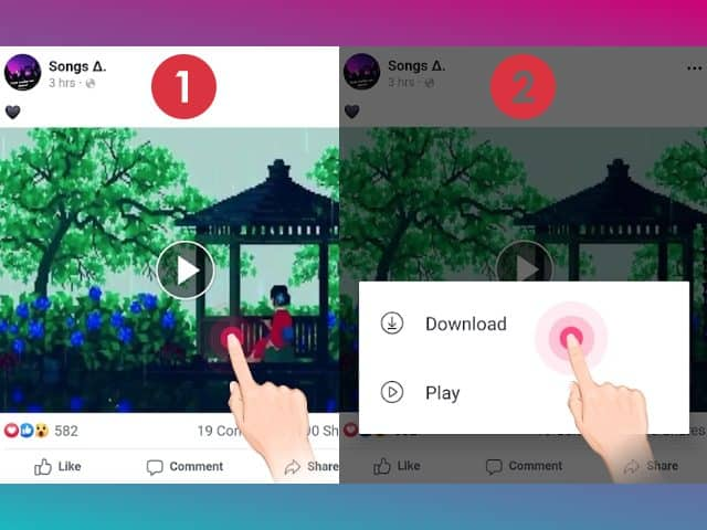 aplikasi download video facebook di android