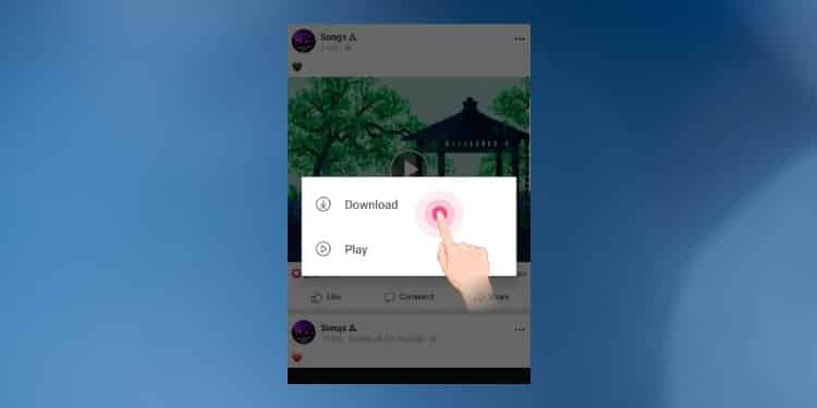 aplikasi download video facebook untuk hp android