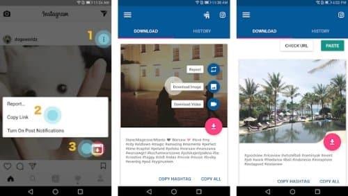 aplikasi download video instagram untuk hp android
