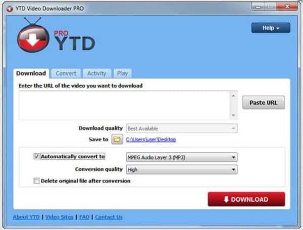aplikasi download video youtube tercepat untuk laptop windows