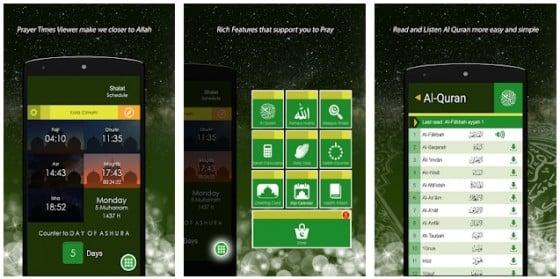 aplikasi jadwal solat lengkap dan waktu adzan untuk android
