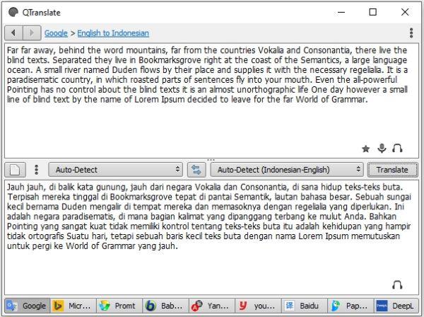 aplikasi kamus penerjemah kalimat