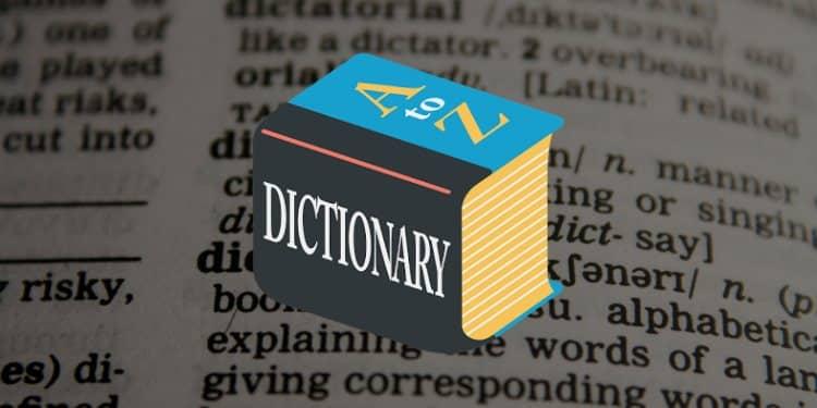aplikasi kamus terbaik untuk pc offline dan online