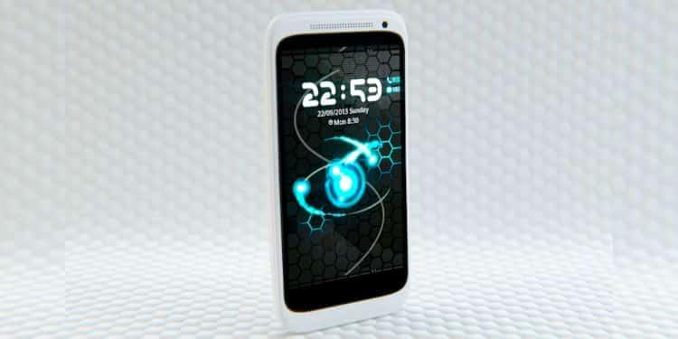 aplikasi kunci layar android dengan wallpaper keren