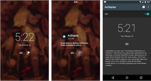 aplikasi kunci layar android
