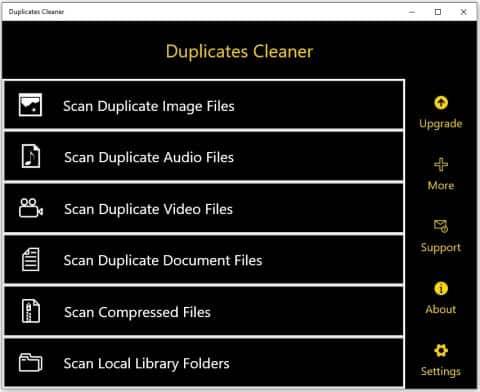 aplikasi pembersih file duplikat di windows 10