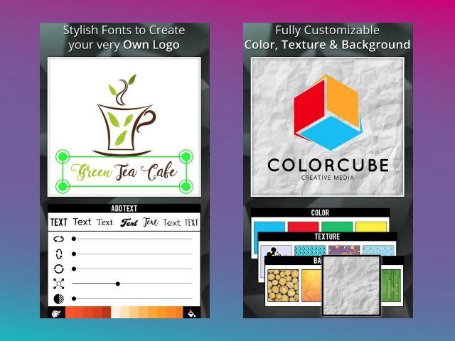 aplikasi pembuat logo untuk android