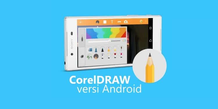 aplikasi pengganti yang mirip corel draw untuk android