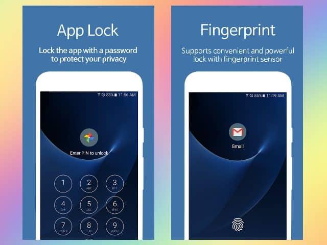 aplikasi pengunci aplikasi android Smart AppLock