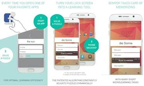 aplikasi pengunci layar dengan wallpaper unik