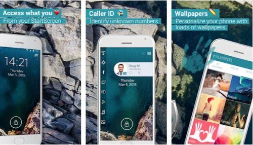 aplikasi pengunci layar terbaru di android