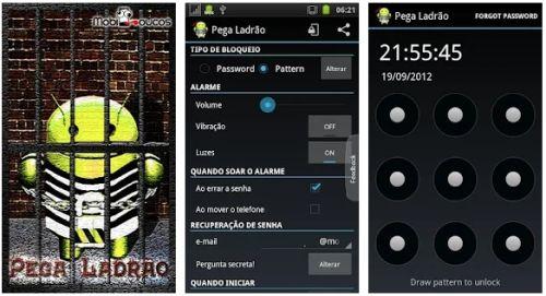 aplikasi pengunci layar untuk mengamankan hp android