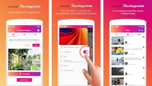aplikasi pengunduh video instagram untuk android