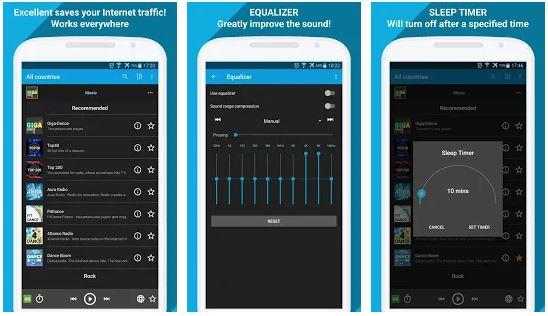aplikasi radio online iphone dan android