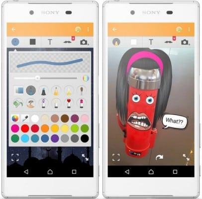 aplikasi sketch and draw untuk android