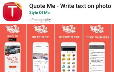aplikasi untuk membuat teks berwarna di hp android