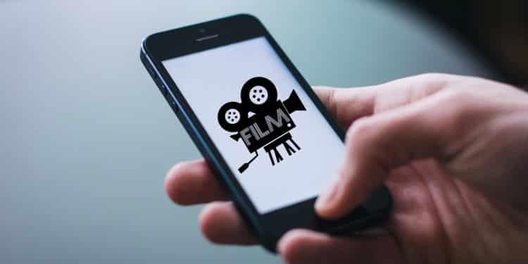 aplikasi untuk merekam layar hp android