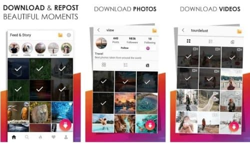 aplikasi video downloader terbaik untuk instagram