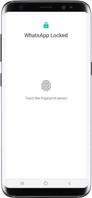 cara agar orang lain tidak bisa screenshot whatsapp