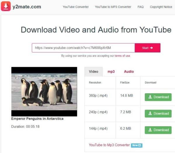 cara download youtube tanpa aplikasi di laptop