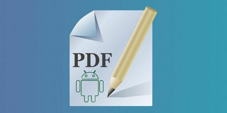 Cara Edit File PDF di Hp Android (Mudah Banget)