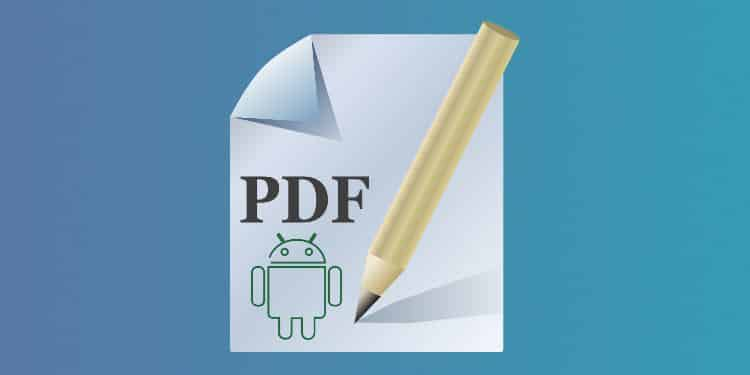 cara edit file pdf di hp android