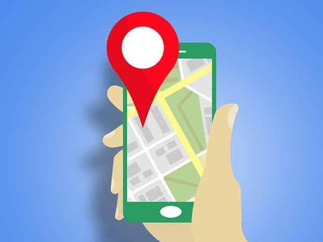 cara melacak hp smartphone android yang hilang
