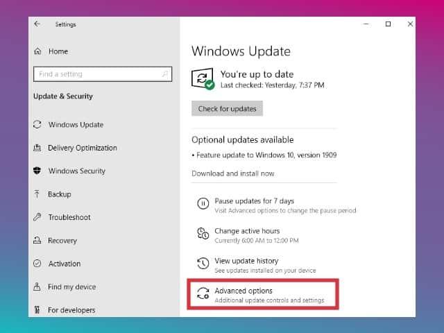 cara mematikan update windows 10 sementara waktu