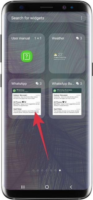 cara membaca chat whatsapp tanpa membuka aplikasi