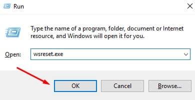 cara memperbaiki microsoft store tidak bisa update dan download aplikasi