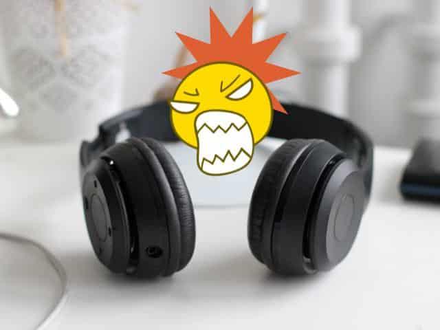 cara mengatasi suara headset bluetooth delay saat bermain game di hp