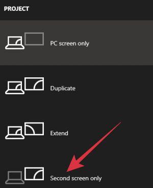 cara mengatasi windows 10 blank layar hitam