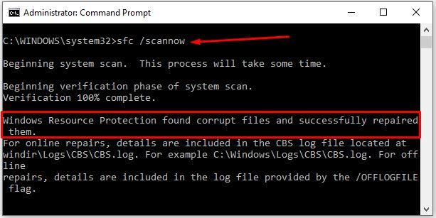 cara mengatasi windows search tidak berfungsi
