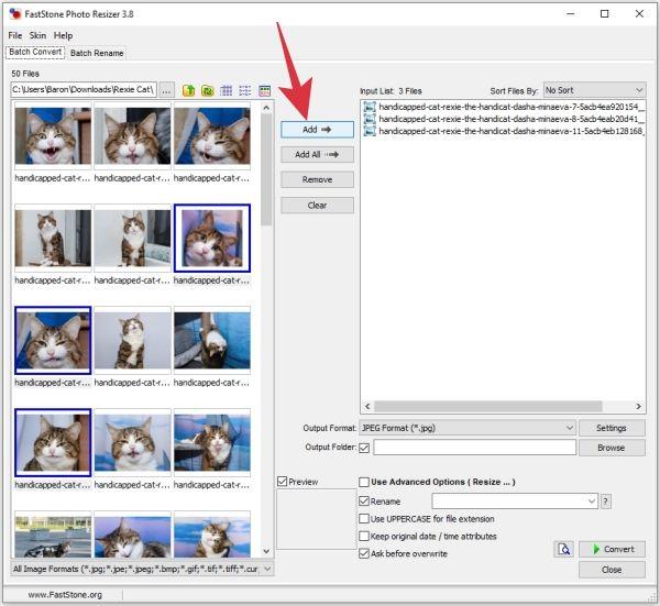 cara mengecilkan ukuran foto 100 kb di windows
