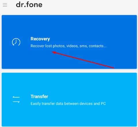 cara mengembalikan file foto dan video yang terhapus di hp android 12