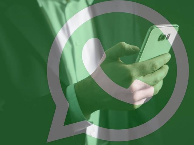 cara mengetahui IP address melalui chat whatsapp