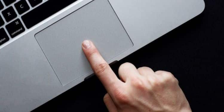 cara menggunakan trackpad di macbook