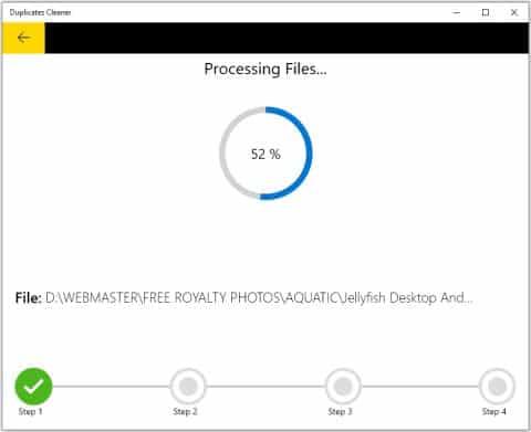 cara menghapus file duplikat di windows 10 sekaligus