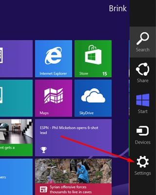 cara menghubungkan headset bluetooth di windows 8