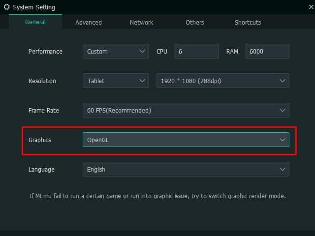 cara mengoptimalkan emulator memu 4