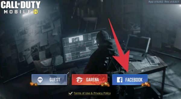 cara mengubah foto profil call of duty mobile gameloop