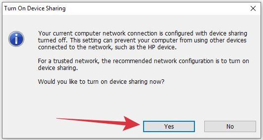 cara print hp deskjet menggunakan wifi